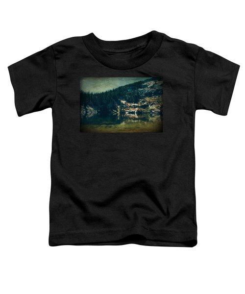 Dreams That Die Toddler T-Shirt