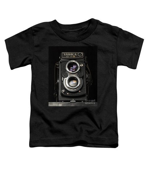Eye See - I Saw Toddler T-Shirt