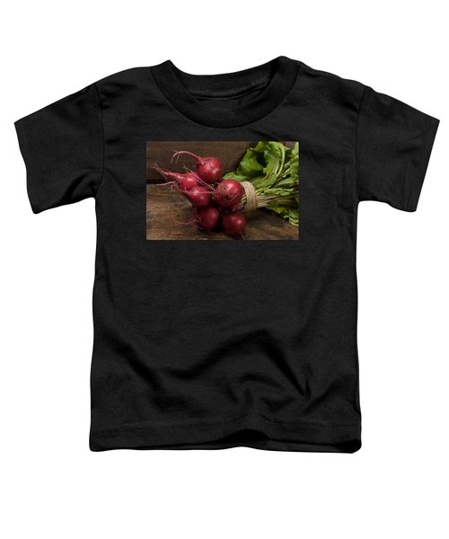 Farmer's Market Beets Toddler T-Shirt