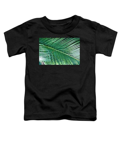 Ferns 56 Toddler T-Shirt