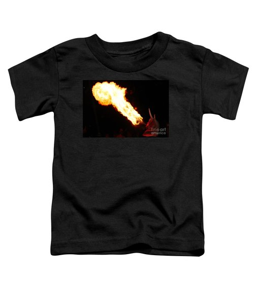 Fire Axe Toddler T-Shirt