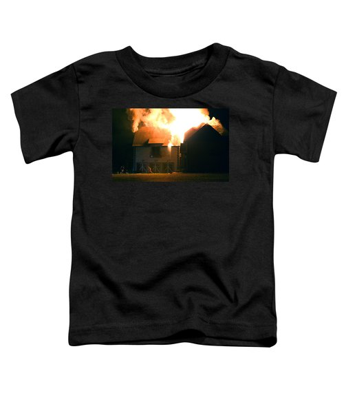 First Responders Toddler T-Shirt