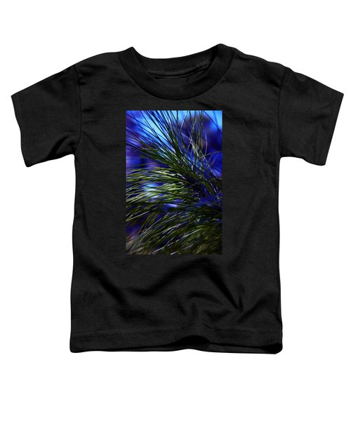 Florida Grass Toddler T-Shirt