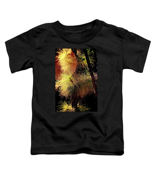 Florida Tree Toddler T-Shirt