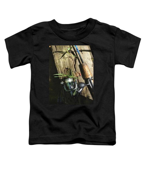 Gear Toddler T-Shirt