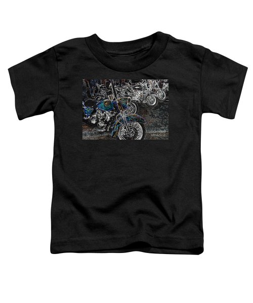 Ghost Rider Toddler T-Shirt