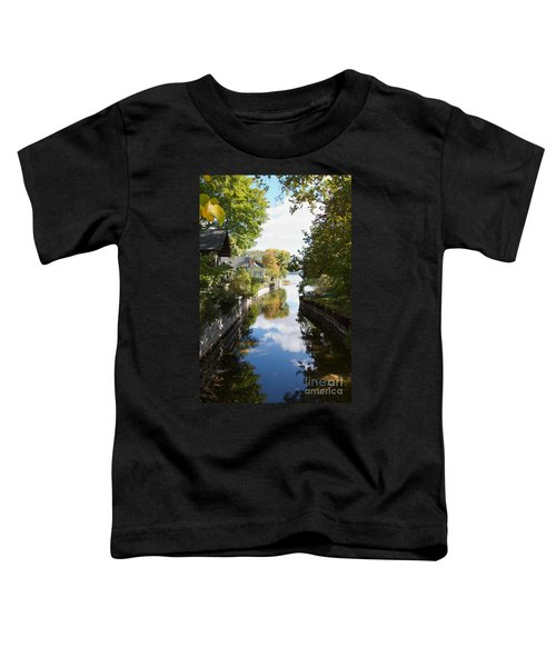 Glenora Point Toddler T-Shirt