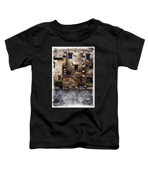 Grado 4 Toddler T-Shirt