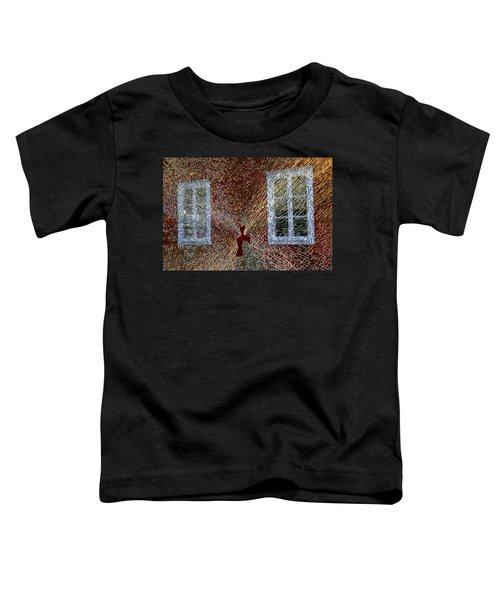 Kosta Shattered Toddler T-Shirt