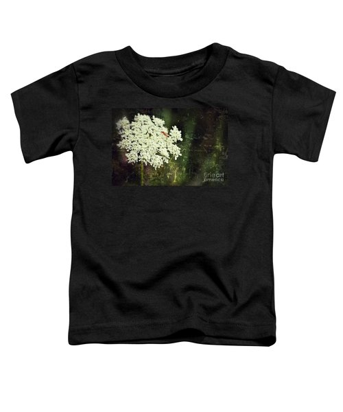 Lacy Anne Toddler T-Shirt