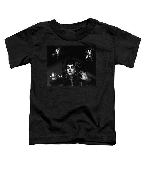 Lene Lovich  Toddler T-Shirt