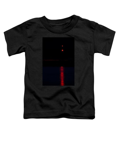 Lights In The Night Toddler T-Shirt