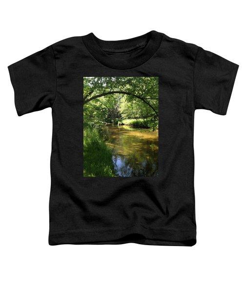 Little South Arch Toddler T-Shirt