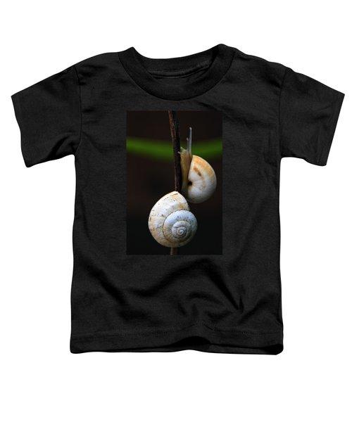Love Affair Toddler T-Shirt