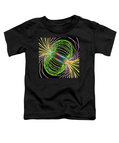 Magnetism 5 Toddler T-Shirt