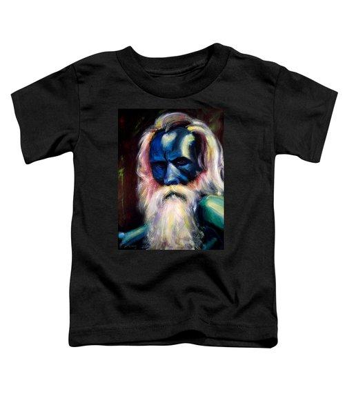 Maker Toddler T-Shirt