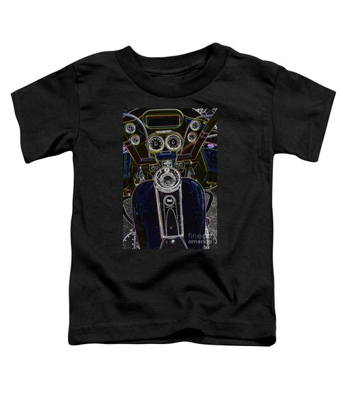 Mega Tron Toddler T-Shirt