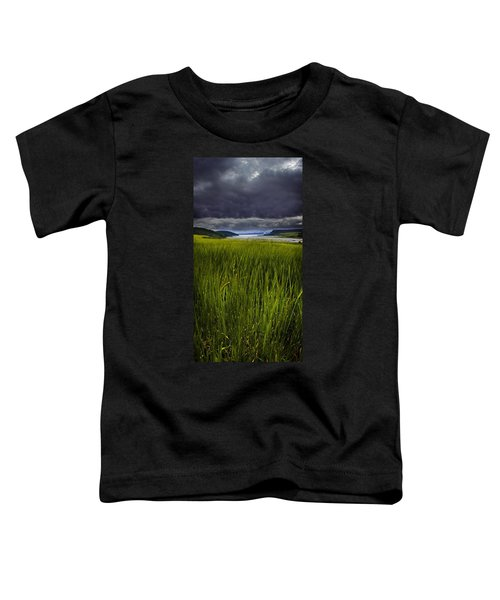 Munlochy Bay Toddler T-Shirt