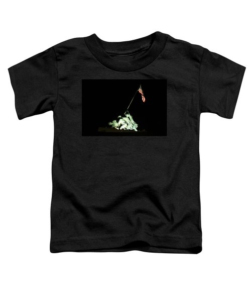 Never Forget Them Toddler T-Shirt