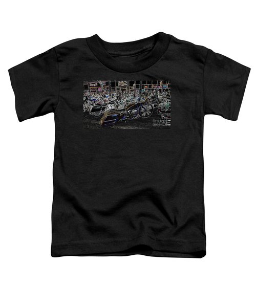 New Millennium Toddler T-Shirt