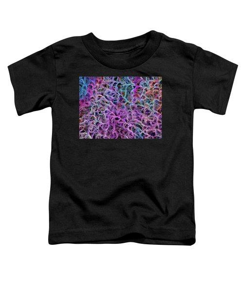 Night Sunshine  - Design Toddler T-Shirt