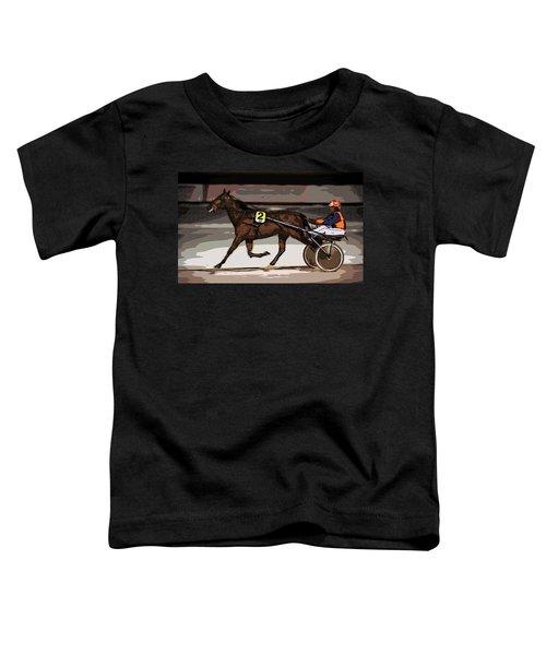 Night Trotter Toddler T-Shirt