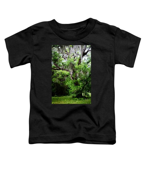Oak And Moss Toddler T-Shirt
