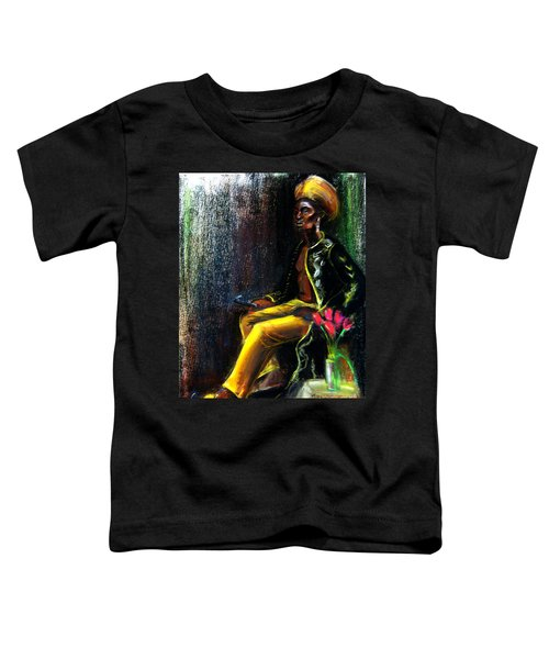 Odelisque Toddler T-Shirt