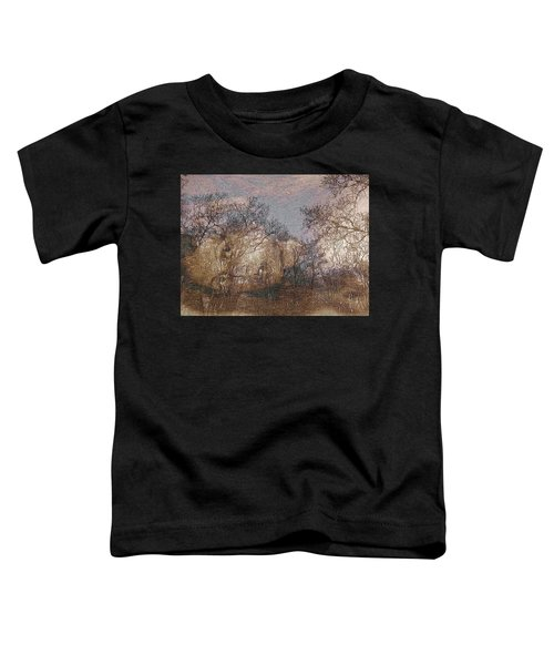 Ofelia Toddler T-Shirt