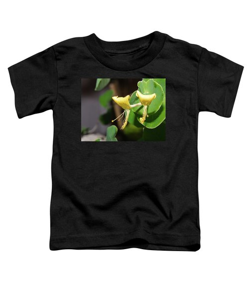 Pair Toddler T-Shirt