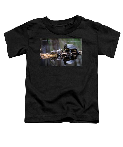 Pals Toddler T-Shirt