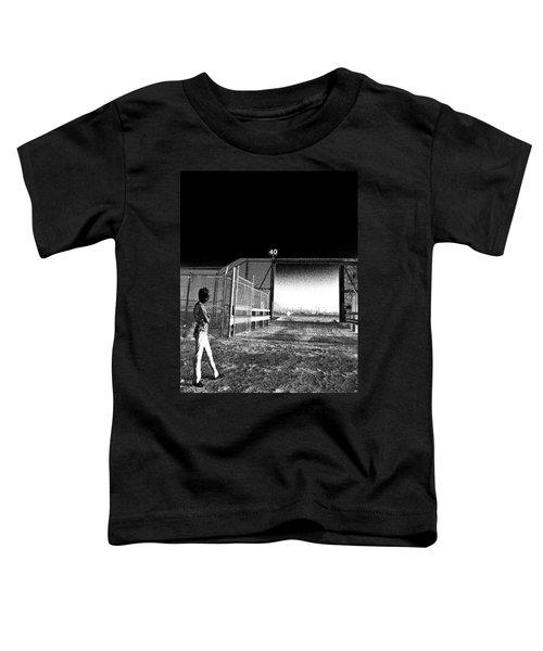 Passage Toddler T-Shirt