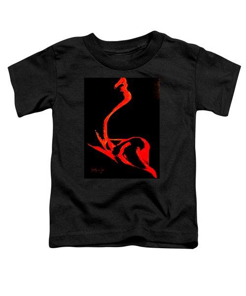 Rapture Toddler T-Shirt