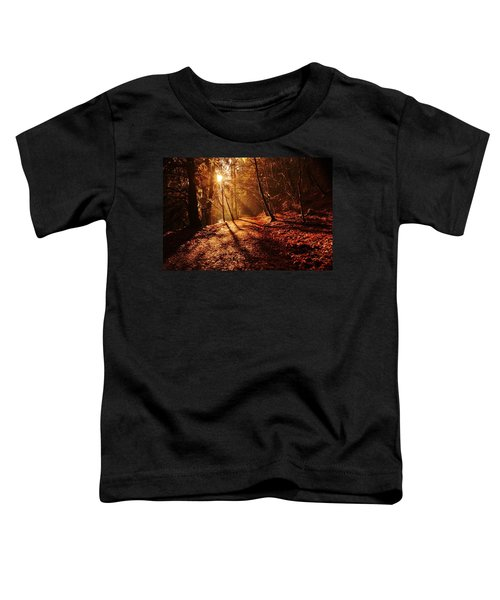 Reelig Sun Toddler T-Shirt