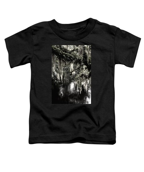 River Branch Toddler T-Shirt