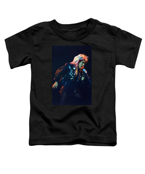 Samantha Fox Toddler T-Shirt