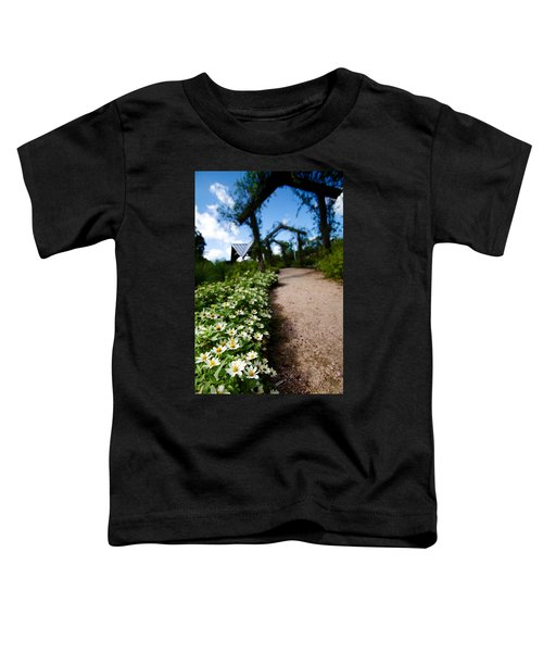 Secret Path Toddler T-Shirt