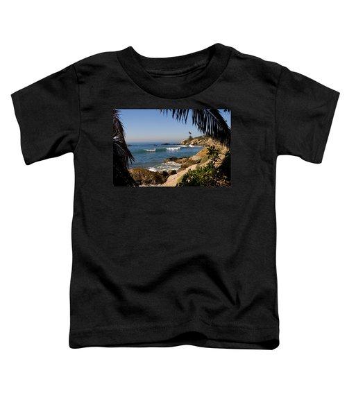 Secret View Toddler T-Shirt