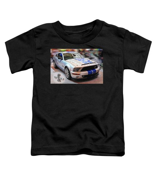 Shelby  Toddler T-Shirt