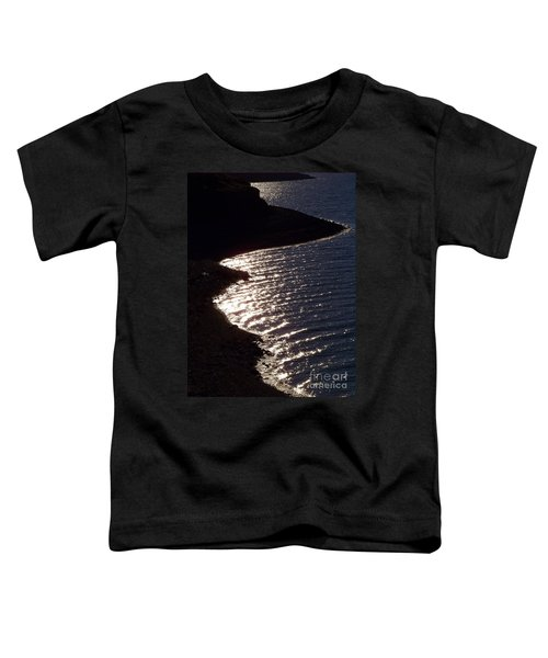 Shining Shoreline Toddler T-Shirt