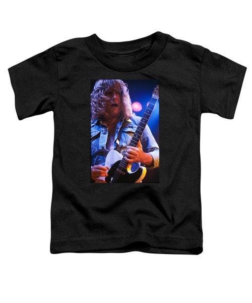 Sir Rick Parfitt - Status Quo Toddler T-Shirt