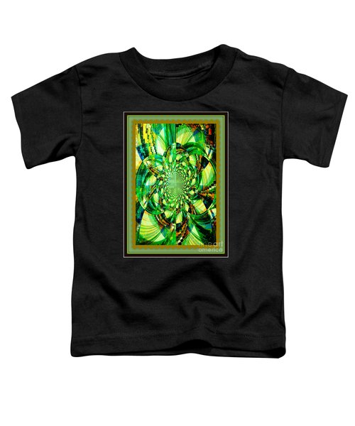 Solar Explosion Toddler T-Shirt
