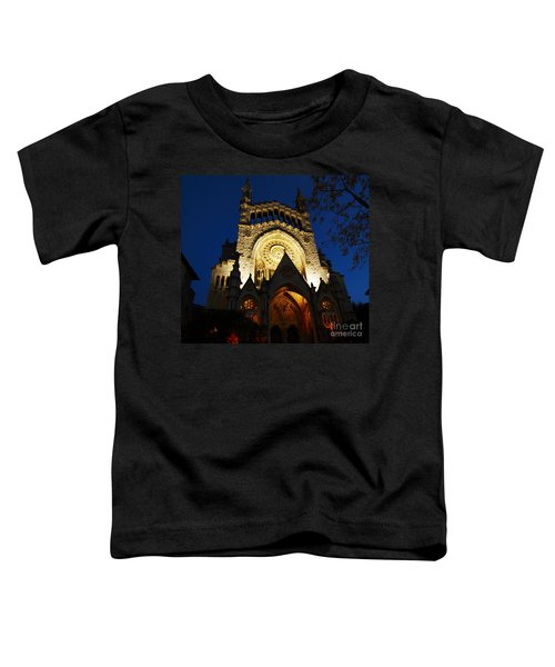 Soller Cathedral Toddler T-Shirt