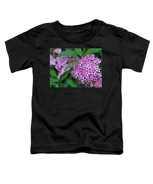 Spirea Toddler T-Shirt