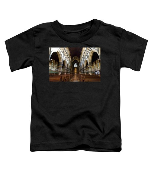 St Pauls Cathedral Toddler T-Shirt