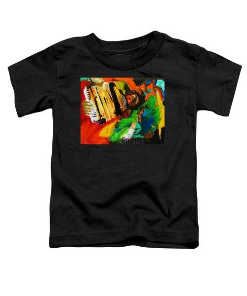 Tango Through The Memories Toddler T-Shirt