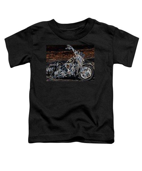 The Great American Getaway Toddler T-Shirt