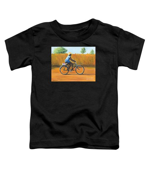 The Promise Toddler T-Shirt