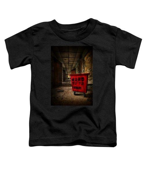 The Soilseeker Toddler T-Shirt