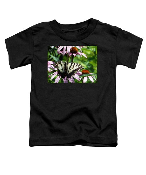 The Survivor Toddler T-Shirt